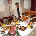 Коледна кулинарна изложба - 2016 г.