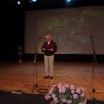 Приветствие от г-н Георги Тондев –дългогодишен педагог на деца със СОП