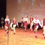 """""""Северняшки танц"""" в изпълнение на ученици от 144 СУ """"НАРОДНИ БУДИТЕЛИ"""""""