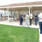 Посещение на ферма за охлюви - с. Българево